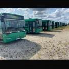 Городской автобус Volvo 2011