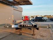 Полуприцепы контейнеровозы Kogel 2019