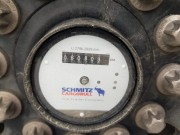 Шторный полуприцеп Schmitz 2020