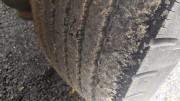 Шторно-бортовой полуприцеп Krone 2008